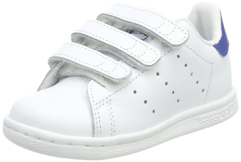 Adidas Stan Smith Basket Mode Garçon 10195