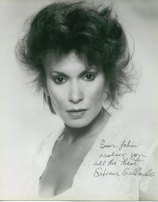 Silvana Gallardo