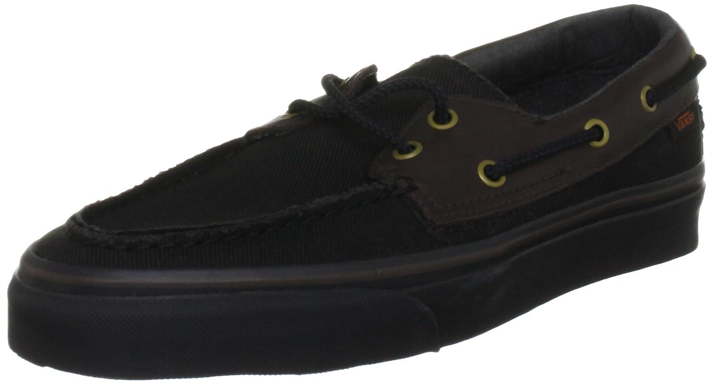Furgonetas Zapato Del Barco Goma Negro pXKShOnDt4