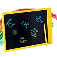 Deals on Tikooere 13.5-inch LCD Writing Tablet