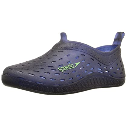 17b49c17b586 Speedo Exsqueeze Me Jelly Water Shoes (Toddler)