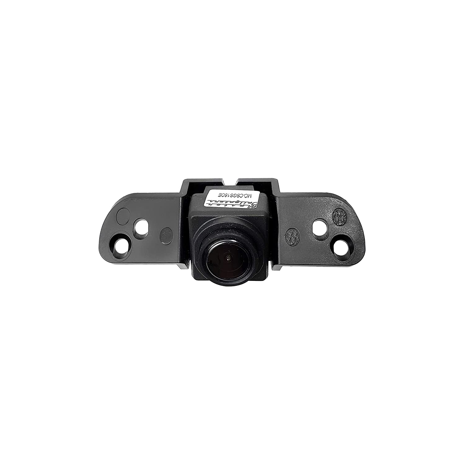 Master Tailgaters Replacement for Chevrolet Silverado//GMC Sierra 1500 2016-2019 3500 23363727 2016-2019 Backup Camera OE Part # 84062896 2500