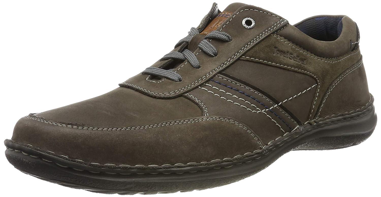 Josef Seibel Anvers 89, Zapatos de Cordones Derby para Hombre