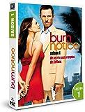 Burn notice, saison 1 - coffret 4 DVD