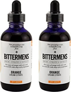 product image for Bittermens Orange Cream Citrate 2 Pack