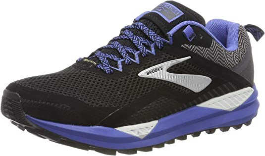 Brooks Cascadia 14 GTX, Zapatillas de Running para Mujer: Amazon.es: Zapatos y complementos