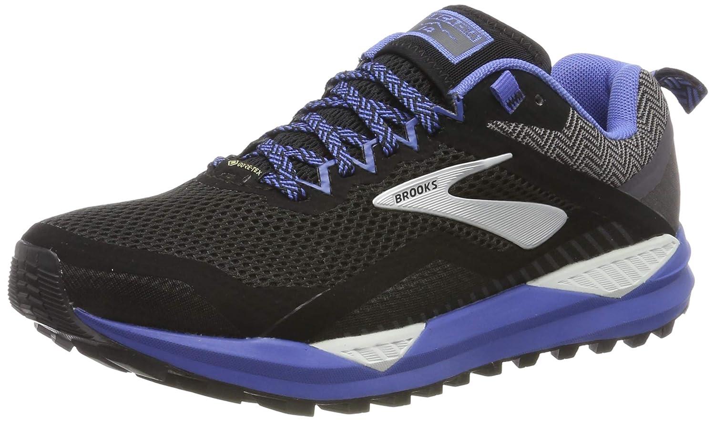 Brooks Cascadia 14 GTX Zapatillas de Running para Mujer