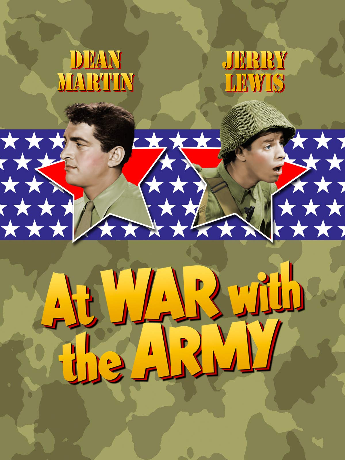 At War with the Army on Amazon Prime Video UK