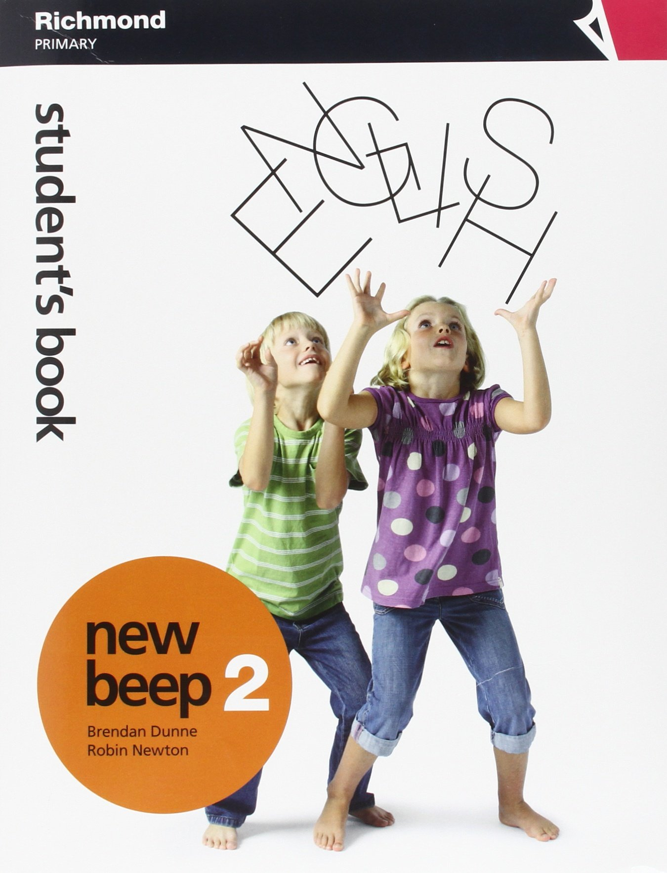 Download NEW BEEP 2 STUDENT'S PACK NACIONAL ebook