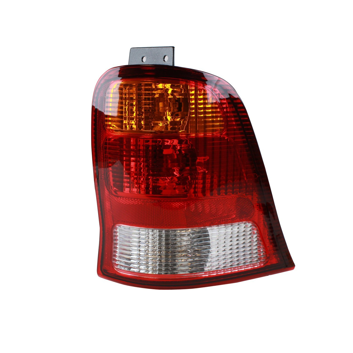 TYC 11-5212-00-9 Ford Windstar Left Replacement Tail Lamp
