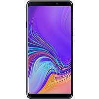 Samsung Galaxy A9 (2018) Smartphone [6,3 Zoll, 128GB]