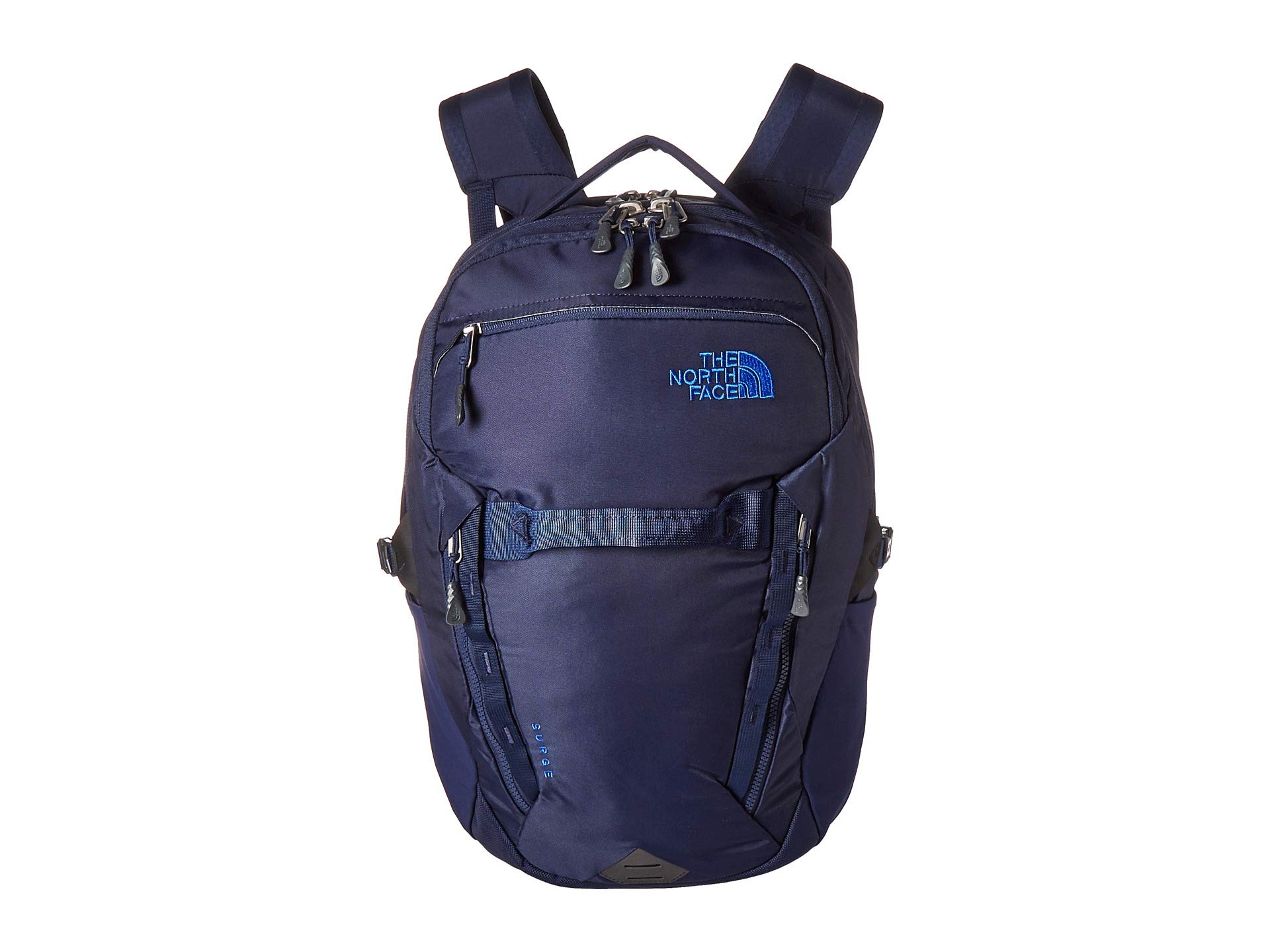 The North Face Surge, Montague Blue/TNF Blue, OS by The North Face