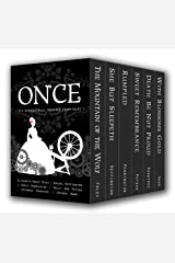 Once: Six Historically Inspired Fairytales Kindle Edition