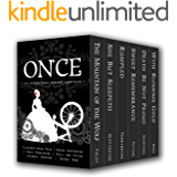 Once: Six Historically Inspired Fairytales