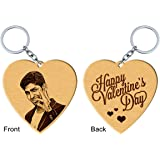 Incredible Gifts India Valentine'S Day Keychain - Gift Idea For Girl Or Boy Friend