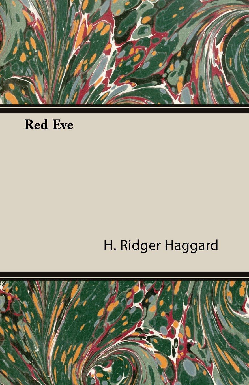 Download Red Eve pdf epub