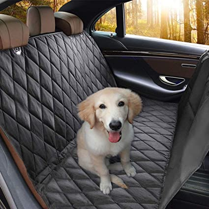 High Quality Oxford Cloth Waterproof Pet Dog Car Seat Cover Hammock Style Fits Most Cars Seat Cushion To Reduce Body Weight And Prolong Life Interior Accessories Automobiles & Motorcycles