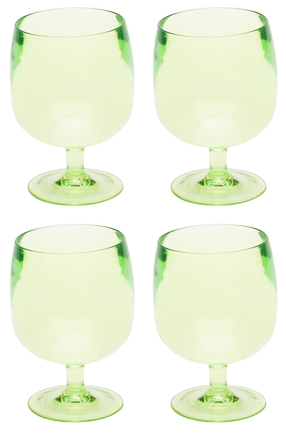 絶対一番安い (Kiwi) - Zak Zak Designs キウイ Stacky 4-Piece Plastic Cordial Glass Stacky Set, 70ml, Kiwi キウイ B00HD7GYI0, フラワーショップ ラ フランス:a6dd2f37 --- a0267596.xsph.ru