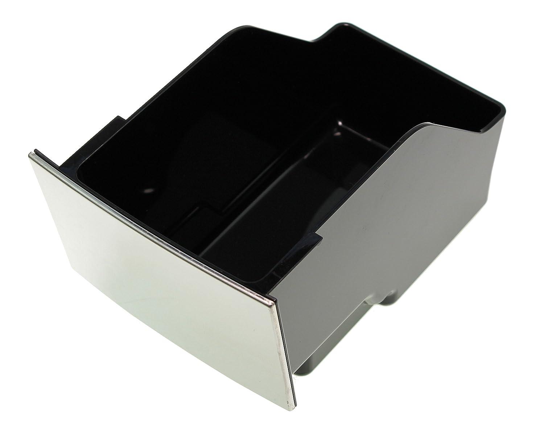 DeLonghi 5513217421 Tresterbehälter für ECAM26.455 PrimaDonna S De Luxe