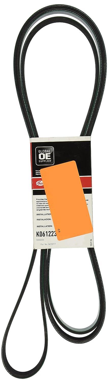 Gates K061223HD Belt