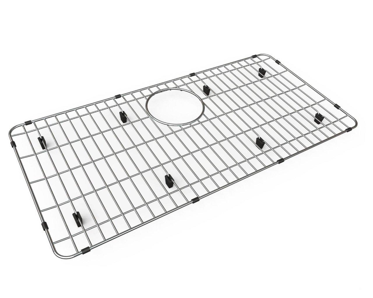 Elkay LKOBG2915SS Gourmet Bottom Grid for ELGR(U)13322, Stainless Steel by Elkay