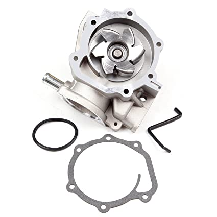 Amazon Com Eccpp Timing Belt Water Pump Kit Fit Subaru Outback 00