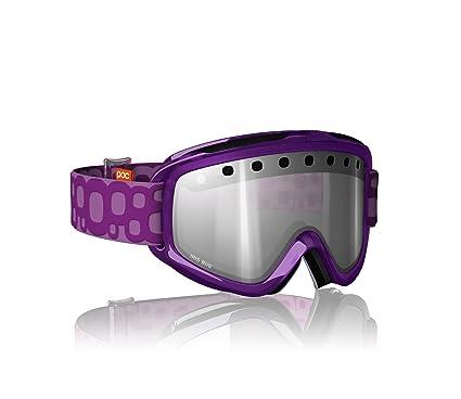 POC Iris Bug - Máscara de esquí morado morado Talla:large