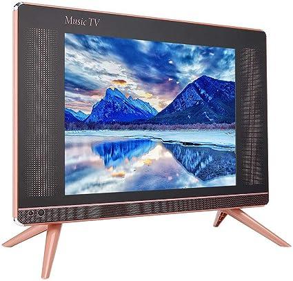 Tosuny Televisor LCD de 15 Pulgadas, Mini Televisor Portátil ...