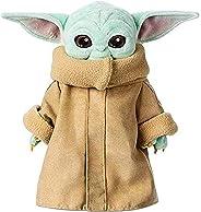 Maiko The Child Yoda Toy Baby Yoda Plush Toys(12 inch 1pcs)