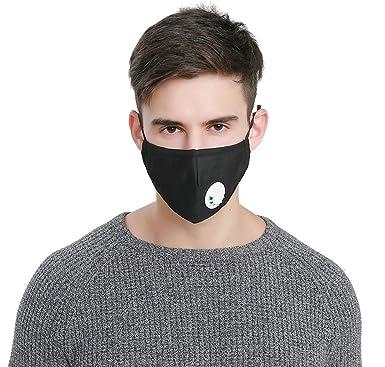Grade Avigor Respirator Military Anti Pollution Mask N99 Washable