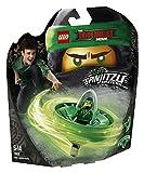 LEGO The Ninjago Movie 70628 - Spinjitzu-Meister Lloyd, Cooles Kinderspielzeug