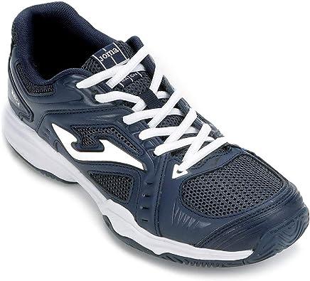 Zapatillas Joma Match 803 Navy - Color - Marino, Talla - 43: Amazon.es: Zapatos y complementos