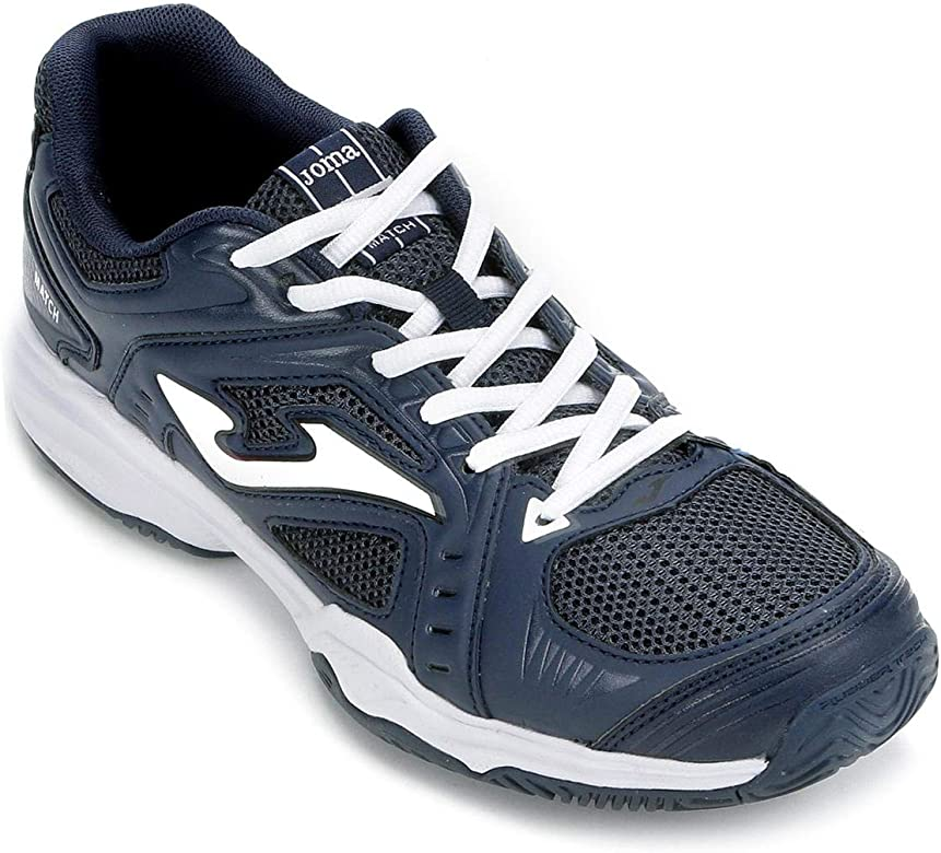 Zapatillas Joma Match 803 Navy - Color - Marino, Talla - 42 ...