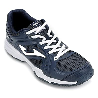 Zapatillas Joma Match 803 Navy: Amazon.es: Zapatos y complementos