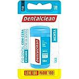 Fio Dental Leve 130 Metros Pague 100M. Expansivo, Dentalclean