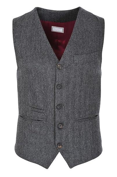 Brunello Cucinelli Gilet Uomo Grigio Solo Blazer grigio 50 normale  Amazon. it  Abbigliamento 9e156d606cf