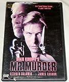 Dean Koontz S Mr. Murder