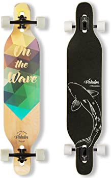 VOLADOR Cruiser Skateboards