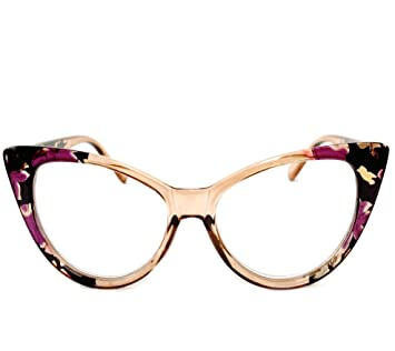 9f0398fb99 The quot BIG CAT quot  - Vintage Style Large Oversized Cat Eye Reading  Glasses by Miasto