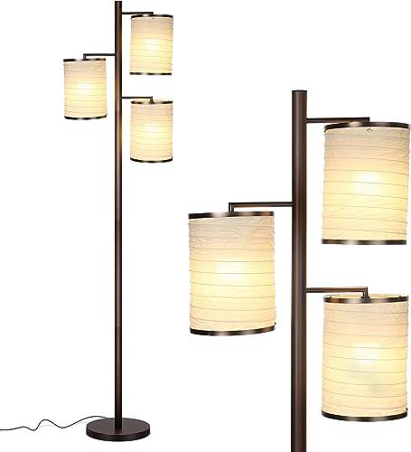 Brightech Liam Modern Floor Lamp