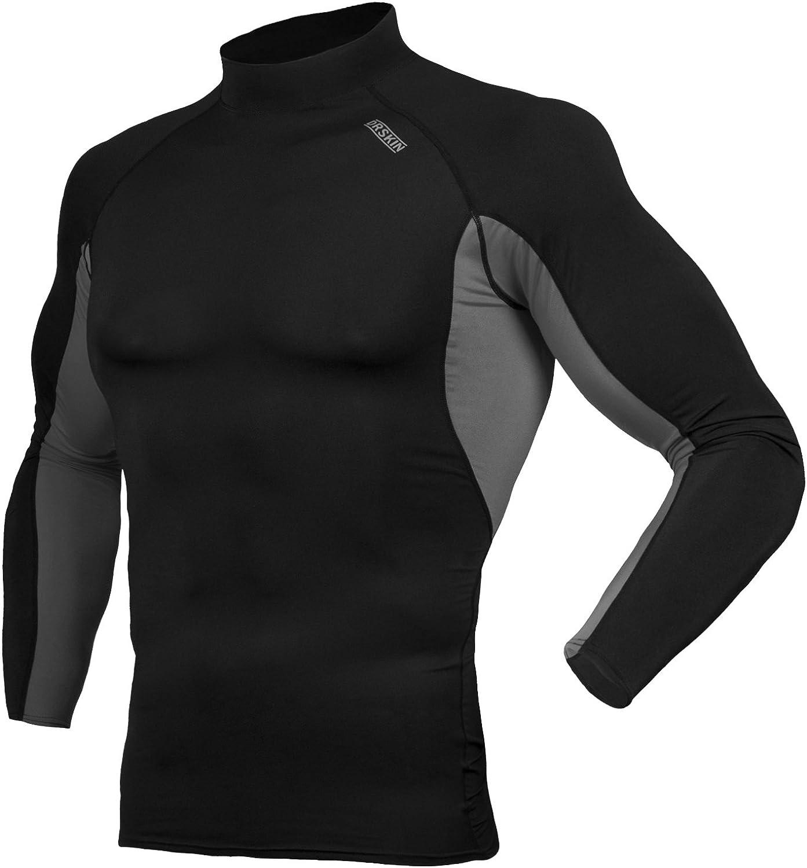 Compression Tight Shirt Base layer Running Shirt men women DRSKIN
