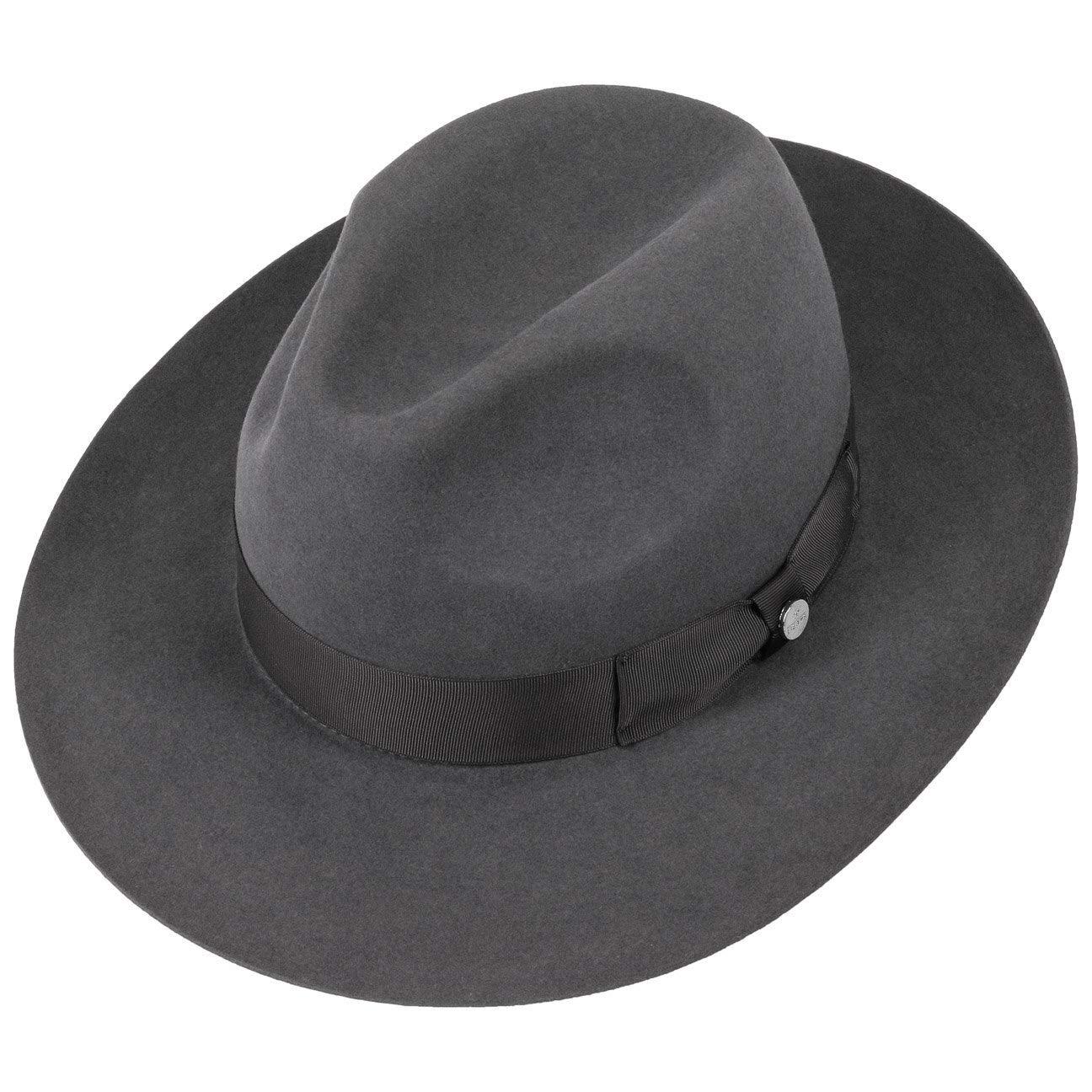 226bb65c481cd Sombrero Bogart sombrero de fieltrosombreros bogart regalo de Navidad