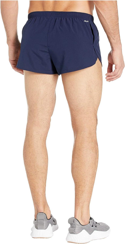 New Balance Herren Shorts Accelerate 3in Split