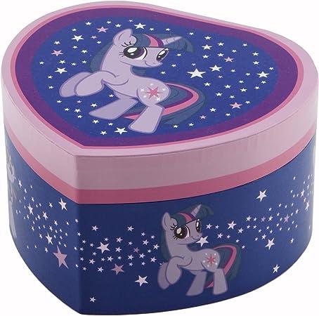 Trousselier - Caja de música para bebés My Little Pony (30235): Amazon.es: Juguetes y juegos