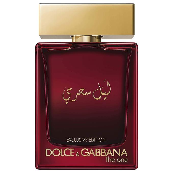 Night Dolceamp; Homme De Pour Mysterious 150ml Edition One Parfum Exclusive The Gabbana Eau OXPkZiu