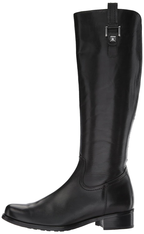 Blondo Women's Velvet Waterproof Riding Boot B071P18N47 11 B(M) US|Black 001