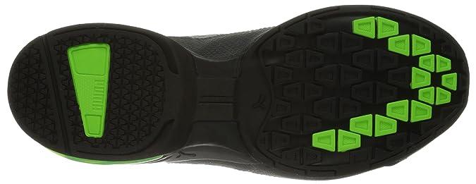 Puma Reverb Mesh Men US 9 Gray Sneakers  Amazon.co.uk  Shoes   Bags e9e8e5259