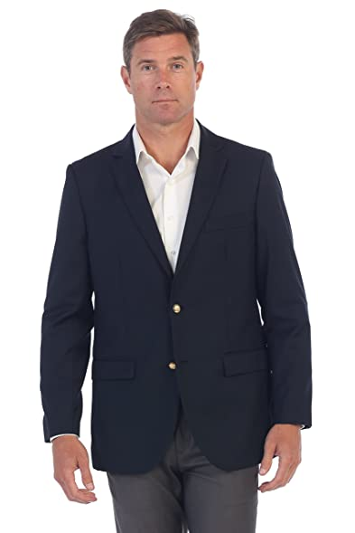 Gioberti Mens Formal Blazer Jacket at Amazon Men's Clothing store: