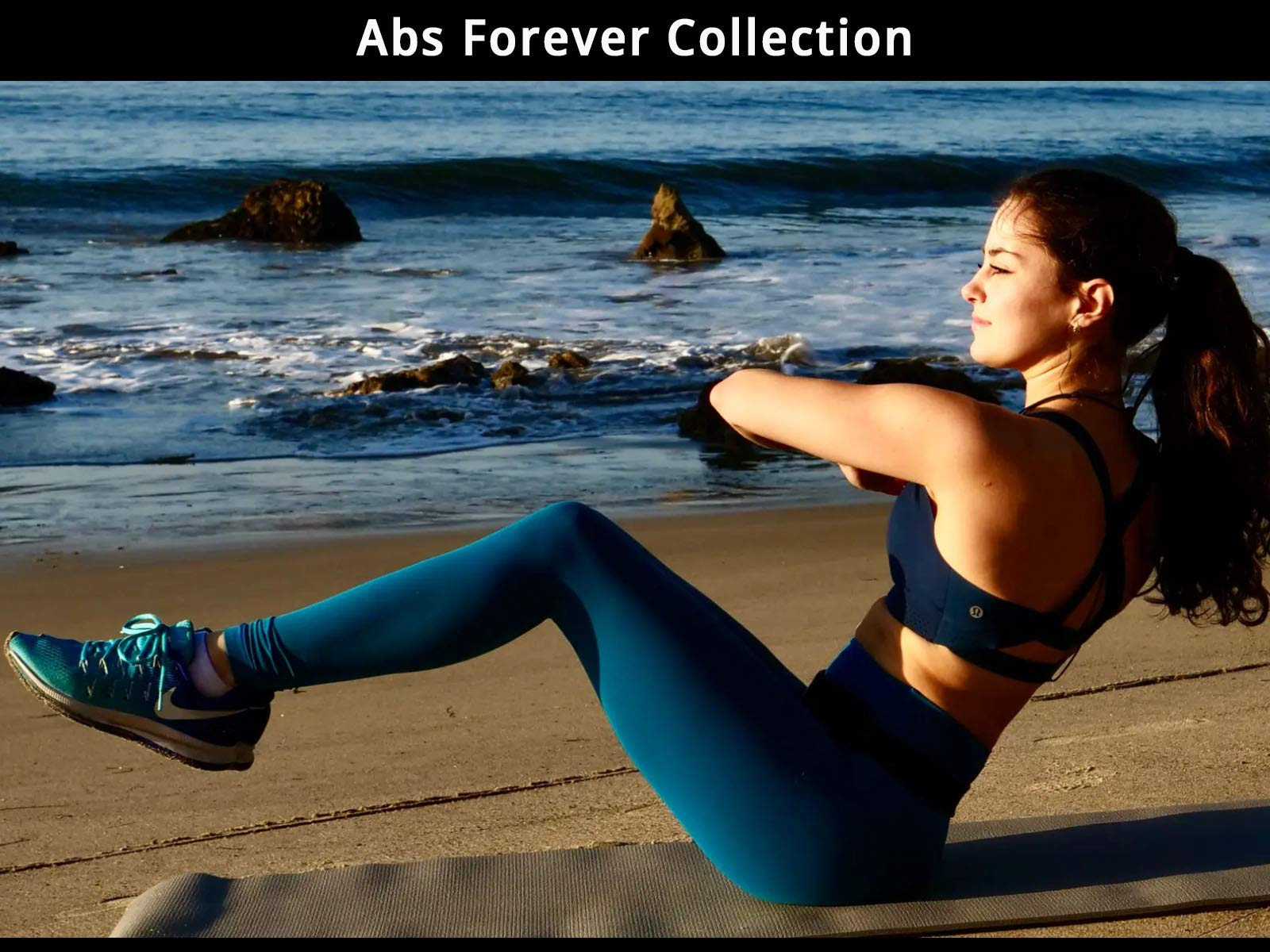 Abs Forever Collection on Amazon Prime Video UK