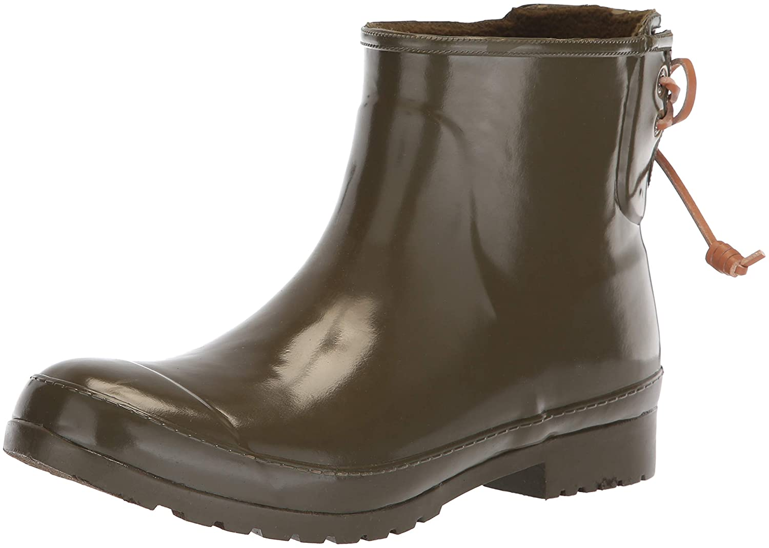 Sperry Rain Boots ONLY $25.99.